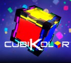 Screenshots de Cubikolor sur WiiU