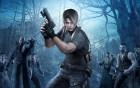 Artworks de Resident Evil 4 Wii Edition sur Wii