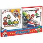 de Mario Kart 7 sur 3DS