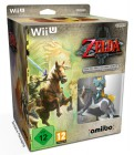 Image The Legend of Zelda : Twilight Princess HD (WiiU)