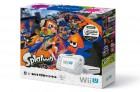 Boîte JAP de Splatoon sur WiiU