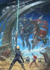 Artworks de Xenoblade Chronicles X sur WiiU