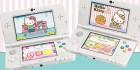Divers de Thèmes 3DS