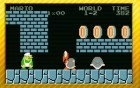 Screenshots de Super Mario Bros sur NES
