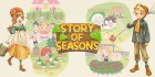 Artworks de Story of Seasons sur 3DS