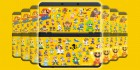 Photos de Coques New Nintendo 3DS