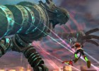 de Rodea the Sky Soldier sur WiiU