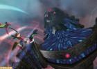 de Rodea the Sky Soldier sur WiiU