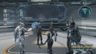 Screenshots de Xenoblade Chronicles X sur WiiU
