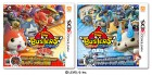 Boîte JAP de Yo-Kai Watch sur 3DS
