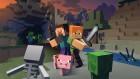 Screenshots de Minecraft: Wii U Edition sur WiiU
