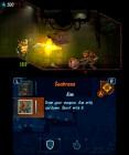Screenshots de SteamWorld Heist sur 3DS