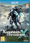 Boîte FR de Xenoblade Chronicles X sur WiiU