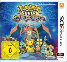 Boîte FR de Pokémon Méga Donjon Mystère sur 3DS