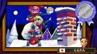 Artworks de The Legend of Zelda : Tri Force Heroes sur 3DS
