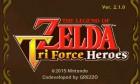 Photos de The Legend of Zelda : Tri Force Heroes sur 3DS