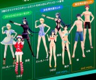 de Tokyo Mirage Sessions #FE  sur WiiU