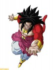 Artworks de Dragon Ball Z : Extreme Butōden sur 3DS