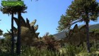 Screenshots de Dinox sur WiiU