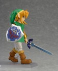 Capture de site web de The Legend of Zelda : A Link Between Worlds sur 3DS