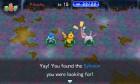 de Pokémon Méga Donjon Mystère sur 3DS