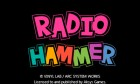Screenshots de Radio Hammer sur 3DS