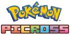 Logo de Pokémon Picross sur 3DS