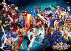 Screenshots de Project X Zone 2: Brave New World sur 3DS