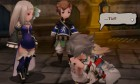 Screenshots de Bravely Second : End Layer sur 3DS