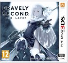Boîte FR de Bravely Second : End Layer sur 3DS