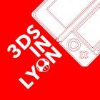 Logo de 3DS in Lyon