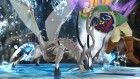 Screenshots de Super Smash Bros. for Wii U sur WiiU