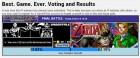 Capture de site web de Undertale sur WiiU