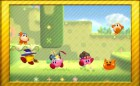 Screenshots de Kirby: Triple Deluxe  sur 3DS