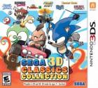 Photos de SEGA 3D Classics Collection sur 3DS