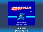 Screenshots de Mega Man Legacy Collection  sur 3DS