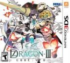 Boîte US de 7th Dragon III Code : VFD sur 3DS