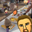 Photos de Miitomo sur Mobile