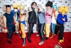 Photos de Dragon Ball: Project Fusion sur 3DS