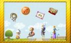 Screenshots de The Legend of Zelda : The Wind Waker HD sur WiiU
