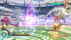 de Pokkén Tournament sur WiiU