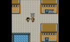 Screenshots de Pokémon Rouge/Bleu sur GB