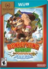 Boîte US de Donkey Kong Country : Tropical Freeze sur WiiU