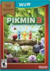 Boîte US de Pikmin 3 sur WiiU