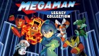 de Mega Man Legacy Collection  sur 3DS