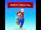 Artworks de Mario (perso)