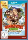 Boîte FR de Donkey Kong Country : Tropical Freeze sur WiiU