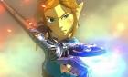 Screenshots de The Legend of Zelda Wii U sur WiiU