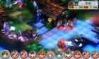 Screenshots de Stella Glow sur 3DS