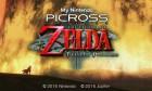 Screenshots de My Nintendo Picross – The Legend of Zelda: Twilight Princess sur 3DS